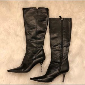 100% Authentic Chanel boots